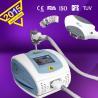 Quality Portable IPL Pulses Beauty Salon Equipment for Hair removal / Skin Rejuvenation wholesale