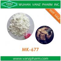 Quality Active Pharmaceutical Ingredient CAS 159752-10-0 99% SARMs MK677/MK677/MK-677 Powder High Purity wholesale