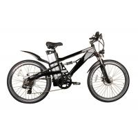 Quality Larger power electric mountain bicycle / E-bike 500W , Lithium battery  36V , 16Ah or 10Ah wholesale