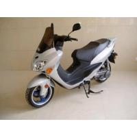 250CC Water-cooled Scooter