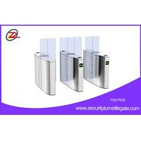 Best Automatic full height turnstile Entry Systems for apartment / building hall wholesale