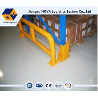 Quality Industrial Powder Coating Selective Pallet Racking System For Warehouse Storage wholesale
