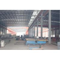 Quality Custom Roll Formed Structural Steel, Steel Buildings Kits for Metal Building wholesale