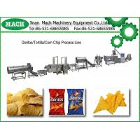 Quality Corn Tortilla Chips Making Machine wholesale