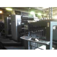 Quality HEIDELBERG SM 102/2 P (2005) Sheetfed offset printing press machine wholesale