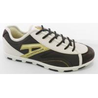Quality Junior  Smart Casual Shoes for Men Synthetic Leather Upper  Rubber Outsole wholesale