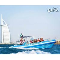 Best France Orca Hypalon Inflatable Rib Boat Rib960C 32 Feet Blue Color For Tourist wholesale