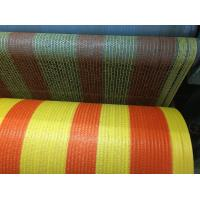 Quality Orange Personnel Debris Industrial Safety Netting 40gsm - 200gsm wholesale