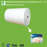 Best LDPE coated paperboard for frozen food wholesale