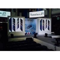 Best P3.91mm P4 Large Led screens Indoor Led Video Wall for Fashion Show wholesale