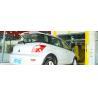 Quality TEPO-AUTO automatic car washing machine wholesale