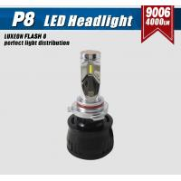 Best 9006 High power 36W LED Car Headlight ,4000lm With Die Casting Aluminum Housing wholesale