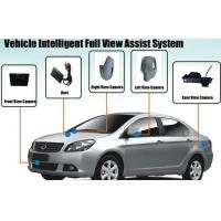 Best HD CCD 520 TV Lines Car Reverse Camera System For Hyundai IX35, Specific Model for cars wholesale