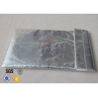 "Quality Eco-Friendly Safe Protective Fire Resistant Document Storage Bag 6.7"" x 10.6"" wholesale"