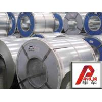 Quality Hot dipped Cold rolled PPGI Steel Coil / Prepainted Galvanized Steel Sheet ASTM A653 , JIS G3302 wholesale