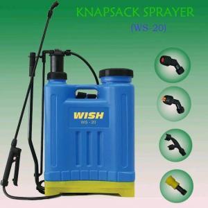 Best Hand Sprayer WS-20 wholesale