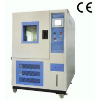 150L Temperature And Humidity Controlled Cabinets Of High / Low Temperature Test