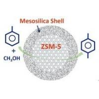 Quality HZSM-5 Catalyst , ZSM 5 Synthesis For Hydroforming Isomerization wholesale