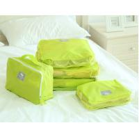 Traveling Packing Cubes Clothes Underwear Organizer Storage Bag in Bag