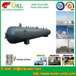 Quality 10 Ton hydrogen boiler mud drum ORL Power ASME certification manufacturer wholesale