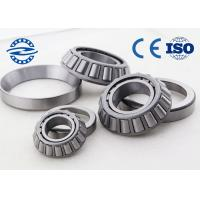 Professional SKF Taper Roller Bearing 57mm * 104 mm * 29.6 mm For Railway Vehicles