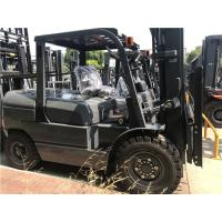 Quality Hydraulic Transmission Heavy Duty Equipment Forklift 6m Lifting Height wholesale
