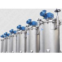 Quality Automatic Water Filter For Petrochemical Industry , High Efficiency Crude Oil Filtration wholesale