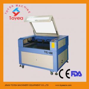 Laser Bag laser Cutting machine 1400 x 900mm TYE-1490