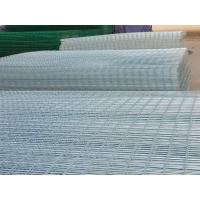 Quality Poultry Low Carbon Welded Wire Mesh Electric Netting With Pvc Coated wholesale