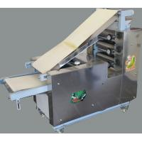 commercial automatic roti chapati pita bread making machine for india market