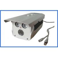 IR Distance 50M machine vision HD-SDI Security Camera with 1/2.7
