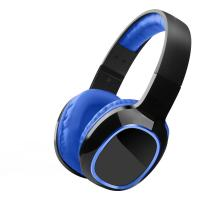 Best wired headphones with hands-free 3.5mm pin wired headset H69 wired headband on-ear headphone for mp3,phone,computer wholesale