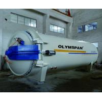 Best Composite Autoclave with automatic control,safety valve wholesale