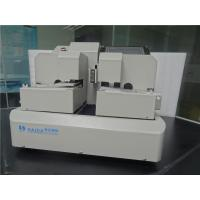 Quality Automatic Paper Testing Equipments For 4 Points Bending Stiffness Testing wholesale