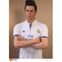 Best Famous Lifesize Football Player Cristiano Ronald Wax Figure In Storage wholesale