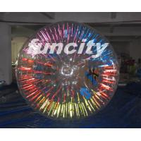 Shining Inflatable Zorb Ball