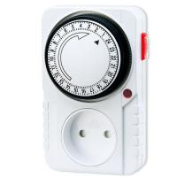 Buy cheap High Quality Norway 24 Hour Light Switch Timer Digital Light Timers Switches Electronic Mechanical Timer Switch from wholesalers