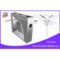 Best Automatic tripod gate / RFID card tripod turnstile with software management wholesale
