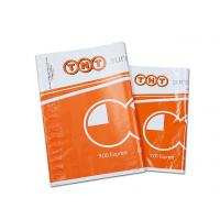 Quality Tear Proof Poly Mailer Plastic Shipping Bags , Conductive Grid Bag 245x330 #A4-2 wholesale