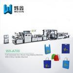 Quality Non Woven D Cut Bag Making Machine wholesale