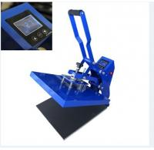 Heat Press Machine HPC380  Machine