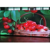 Best P2.9 HD Indoor LED Video Wall 500mmx500mm With Die Cast , 2m-10m Viewing Distance wholesale