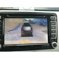 Quality Universal Full HD 360 Around View Monitor System For Every Car , Super Wide View Angle wholesale