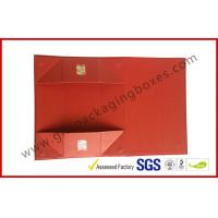 Quality Foldable Rigid Gift Boxes  wholesale
