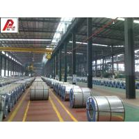 Buy cheap PPGI Steel Coil / PPGL DX51D+Z / SGCC / CSA / CSB for Construction , Transportation from wholesalers