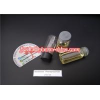 Quality Raw Powder Deca Durabolin Winstrol NPP / Nandrolone Phenylpropionate / Durabolin CAS 62-90-8 wholesale
