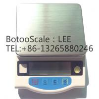 Quality Electronic Precision Balance 3 Units Counting 300g*0.01g High Precision Balance Scale AC/DC Battery LCD wholesale