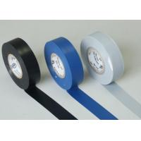 Various Color Rubber Insulation Tape Heat Shrink ROHS For Decorating