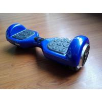 Best Smart Lightweight E Balance Scooter / Self Balance Board With 2 Wheel for Adult wholesale