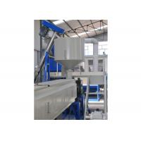 Quality Twin Screw Ps Foam Sheet Plastic Sheet Extrusion Line For Pearl Cotton wholesale